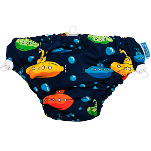 Vauvauimahousut, Blue Submarine